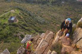 Holiday Hikes in Cape Town