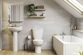 Redecorate a Bathroom Suite