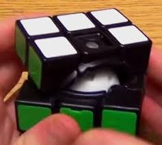 Things We Bet You Probably Didn't Know About Your Rubik's Cube