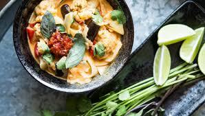 About Asian Fusion Cuisine