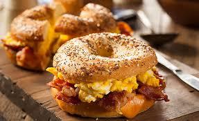 Healthy Meats For Breakfast